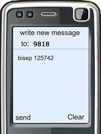 Result via SMS - eResult pk